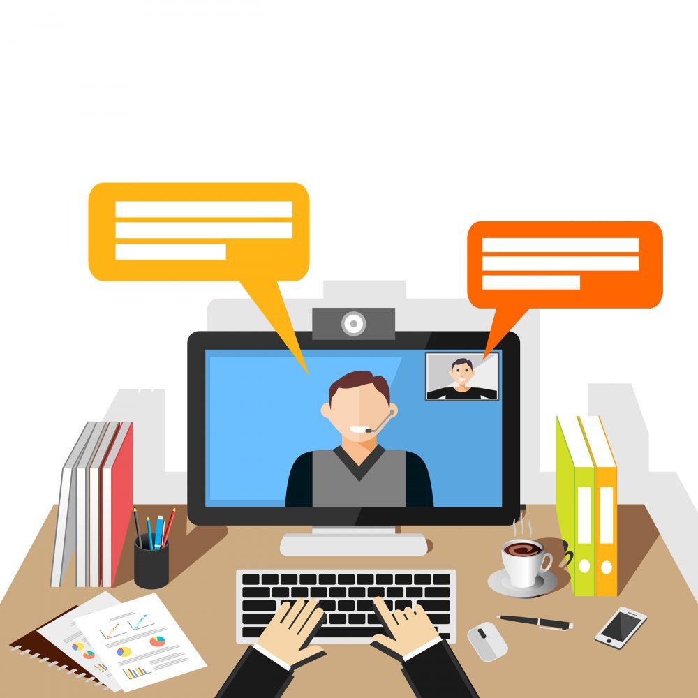 How & Where We Work