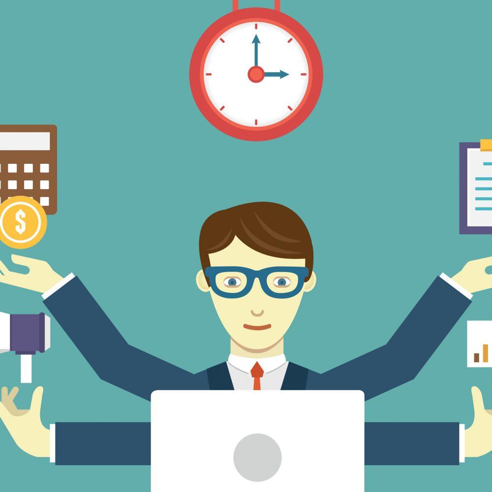 Levels of Probate Service & Timeframes